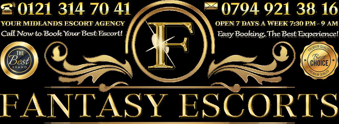 Fantasy escorts Logo